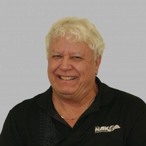 Austin P. Nakoa