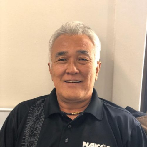 Norman Shinno